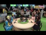 [30.03.2016] #1 Monhan Haru no Saiten ~Series Oudan pair Taikousen~ (Utahiroba)