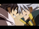 [SHIZA] Хвост Феи (первый сезон) / Fairy Tail TV - 155 серия [Snowly & Oni] [2009] [Русская озвучка]