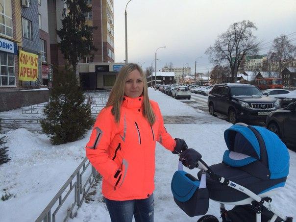 Юлия Степанец, Нижний Новгород - фото №11