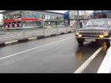 Волга ГАЗ 24 V8 Харьков