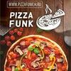 Pizza Funk Волгоград. Доставка пиццы 507-577
