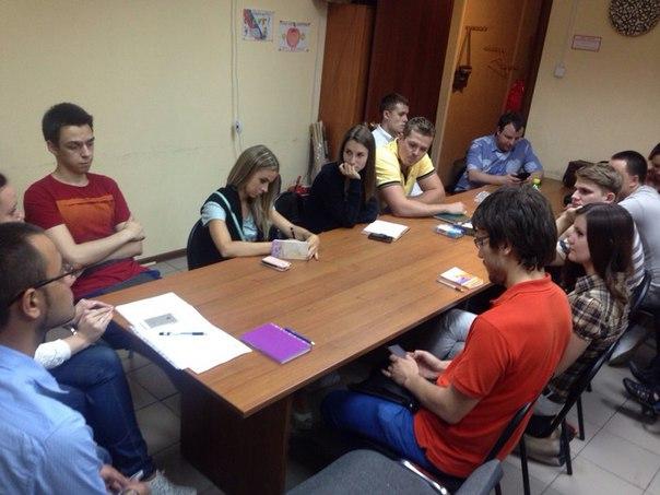Представители молодежных  палат  будут  включены в состав штабов и рабочих  групп  управ  и префектуры СВАО