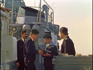 Проект Альфа_худ.фильм СССР (1990)