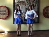 Как же они красиво поют