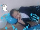 День рождения Ясмин