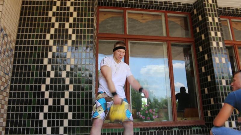 • Beregomet open SPORT FESTIVAL • 29.05.2016 Гирьовий спорт