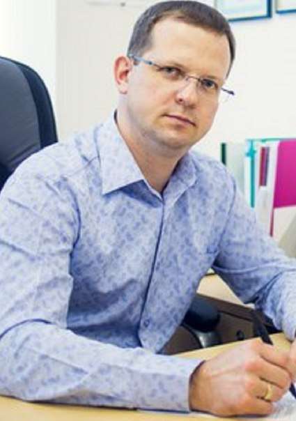 Кашманов Андрей Евгеньевич