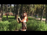 Alinka Yaganova. Model Promo Video. 2016-08-17