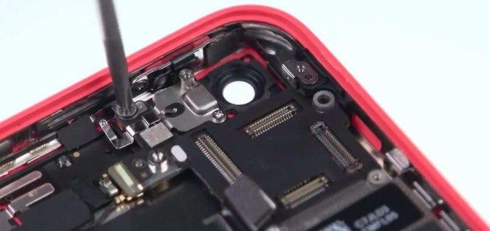 Сборкой IPhone будут заниматься роботы