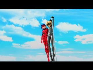 Приколы Леди Баг и Супер Кот кряк - картинка 1