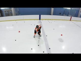GoPro NHL After Dark with Claude Giroux - Episode 8