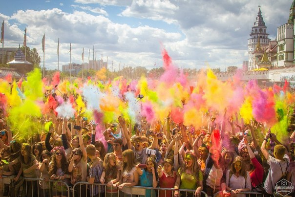 Праздники и фестивали