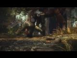 Ведьмак 2 Убийцы Королей - сюжетный трейлер игры