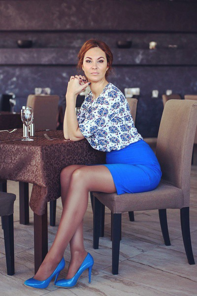 Ирина Серикова