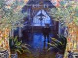 Gabriel FAURE_ Pavane, Op. 50 - Paintings By CLAUDE MONET