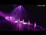 FSG «Guess Who?» | (рус.саб) Girls` Generation - Into The New World Ballad Ver
