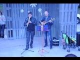 Ярослав Безоков (флейта) и Алексей Пуртов (гитара) - Одинокий пастух