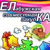 ЕлКа (ЕЛабужская совместная закупКА)