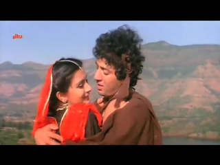 Клип из индийского фильма-2-Легенда о любви-Sohni Meri Sohni
