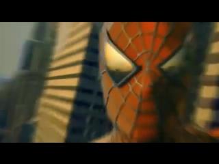 Человек-паук против дальнобойщиков