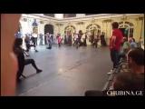 """✔ ანსამბლ ,,ერისიონი""""–ს მსახიობ–მოცეკვავე- ზურა ზივზივაძეAvtandil Chubinidze12"""