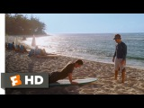 Forgetting Sarah Marshall (611) Movie CLIP - The Less You Do, the More You Do (2008) HD