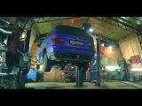 BMW X5 / Снижаем расход бензина на 20%