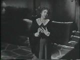 Renata Tebaldi as Mimi