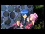 Аму и Икуто - Моё сердце для тебя