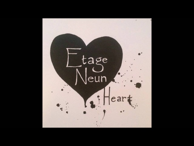 Etage Neun - Heart