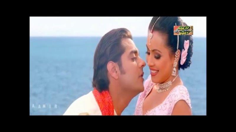 Pardesiya Itna Bata Sajna Jhankar HD - Daag: The Fire (1999), frm AAmir