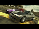 Need for Speed Most Wanted Black Edition PS2 gameplay (played on PS3 60gb) - HD 1080p