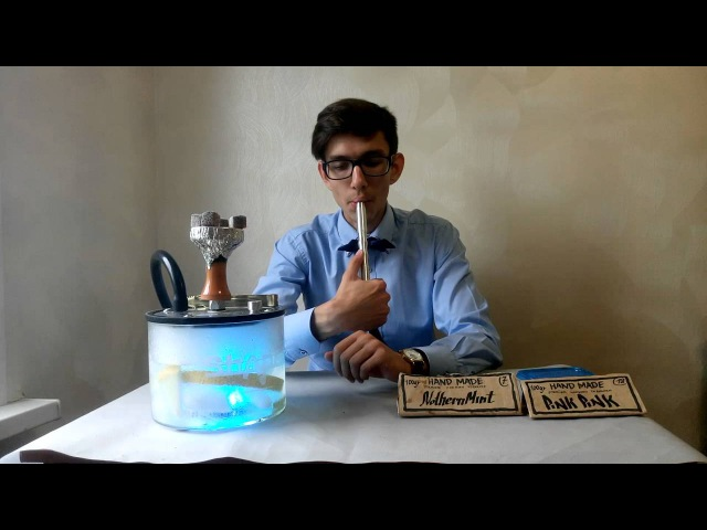 СевASS-PATROOL №1. Русский табак Hand Made Premium Hookah Tobacco. Русский танжирс