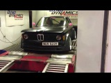 Bmw e21 group2 eaton 45 supercharged with Nissan pulsar throttle bodys maxed out the injectors :(