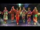 Persian Music - Bandari dance Rachel Dansgroep Mehtab 2016