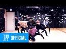 GOT7 Fly Dance Practice