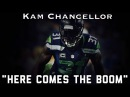 Kam Chancellor Highlights Here Comes the Boom Seattle Seahawks HD