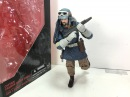 Star Wars Rogue One Black Series Captain Cassian Andor Eadu Toy Review