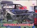 Усиление кузова Nissan Skyline GTR32 part 1
