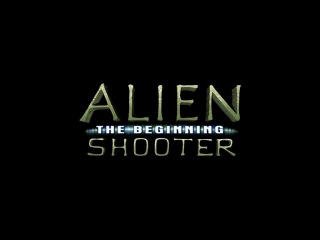 Alien Shooter Free (gameplay video on Android)