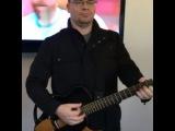 """Гарик Харламов on Instagram: """"Краткое содержание видео: я играю на гитаре, на фоне футбола, рядом Люсек Сорокин и голос за кадром сообщает, что здесь наш капитан."""""""