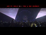 JDX Ft. Kelly Q - You &amp Me (Dubmix) @Qlimax 2011 BD Rip