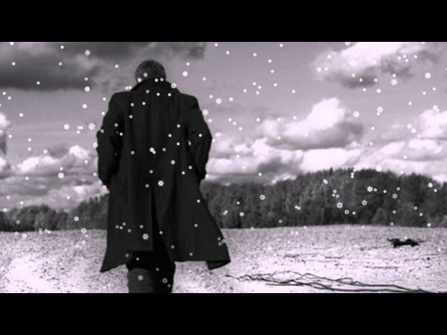 Исполнитель Артур Руденко Падал белый снег Музыка, слова - Максим Куст