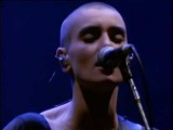 Sinead O'Connor - The Last Day Of Our Aquaintance (Live)
