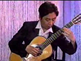Shinichi Fukuda Henry Mancini Sunflower [Himawari]