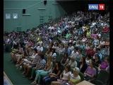 Первая волна прошла: в ЕГУ им. И.А. Бунина состоялось зачисление абитуриентов на бюджетные места