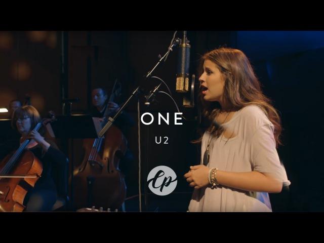 U2 - One - Live Symphony Orchestra Choir