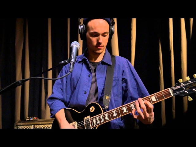 Daughter - New Ways (Live on KEXP)