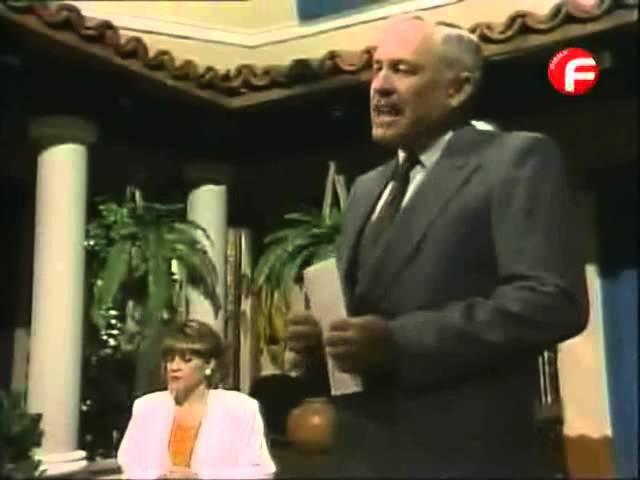 Кассандра / Kassandra (1992) Серия 7