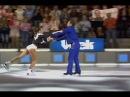 Екатерина Гусева✺✺Роман Костомаров✺✺Звёзды на льду